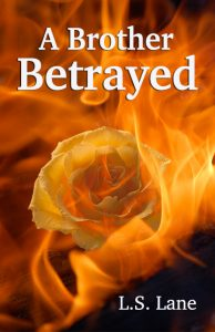 A Brother Betrayed by L.S. Lane