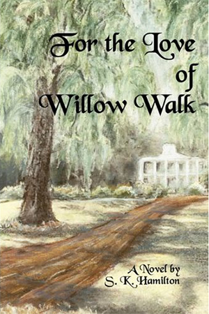 For the Love of Willow Walk